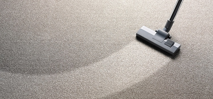 End of Lease Carpet Cleaning Kensington