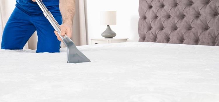 Mattress Cleaning Kensington